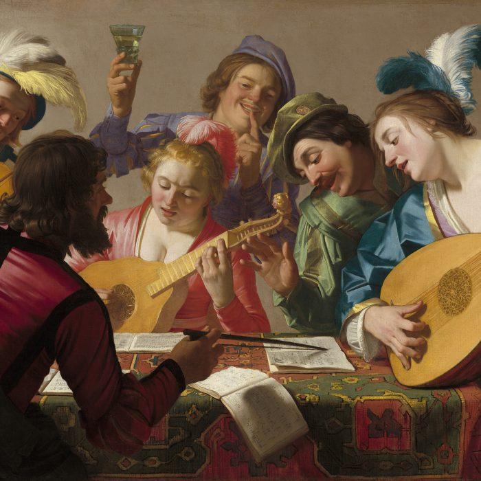 Sejarah Musik Modern