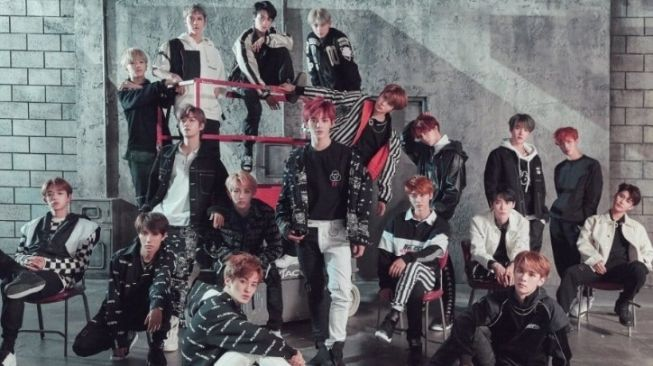 Fakta Album Terbaru NCT 2020 Yang Akan Dirilis Oktober Nanti
