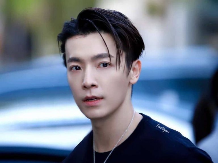 Profile Donghae Super Junior Yang Berusia 34 Tahun