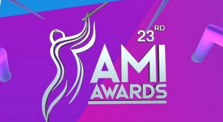 Daftar Lengkap Pemenang AMI Awards , Ada Idola Kalian ?