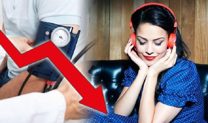 Musik Menjadi Obat Hipertensi , Begini Penjelasannya !