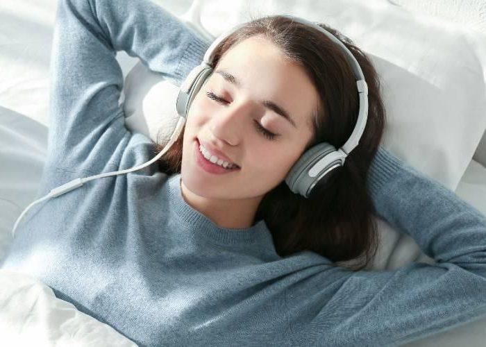 Jenis Lagu Pengantar Tidur
