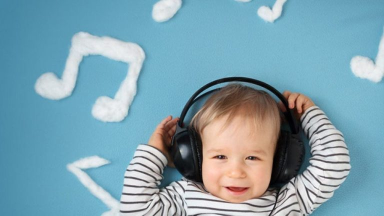 Manfaat Lagu Anak Anak Yang Dipercaya Dapat Mencerdaskan Si Kecil