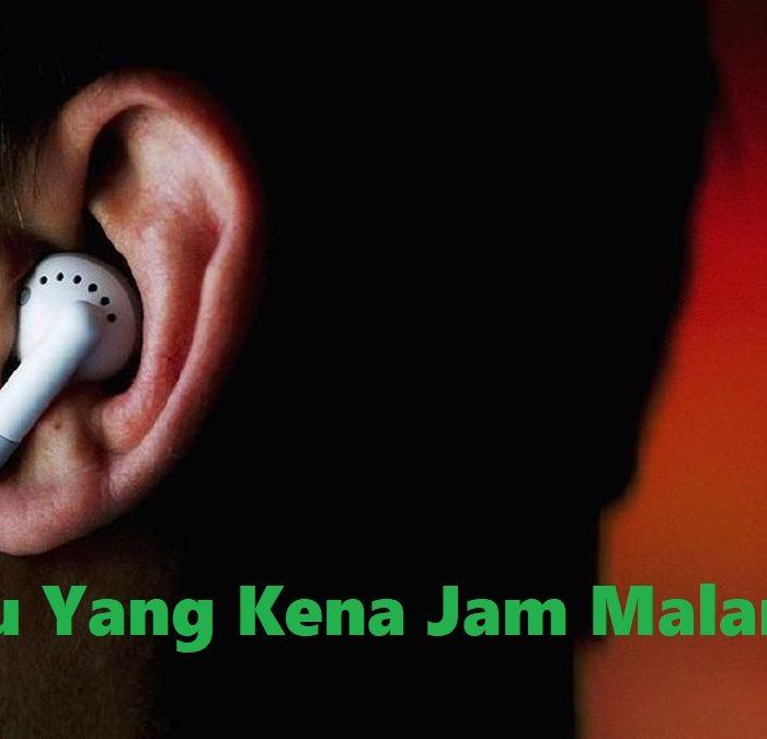 42 lagu Yang Kena Jam Malam KPI